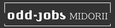 odd-jobs MIDORII